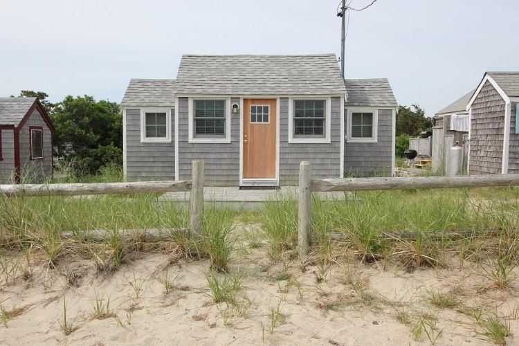Beachland 3 - Image 1 - East Sandwich - rentals