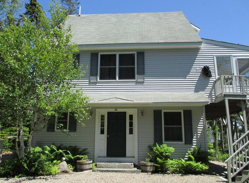 CLEARVIEW | EAST BOOTHBAY, MAINE | OCEAN POINT | FAMILY VACATION | PET FRIENDLY | OCEAN VIEWS - Image 1 - Boothbay - rentals