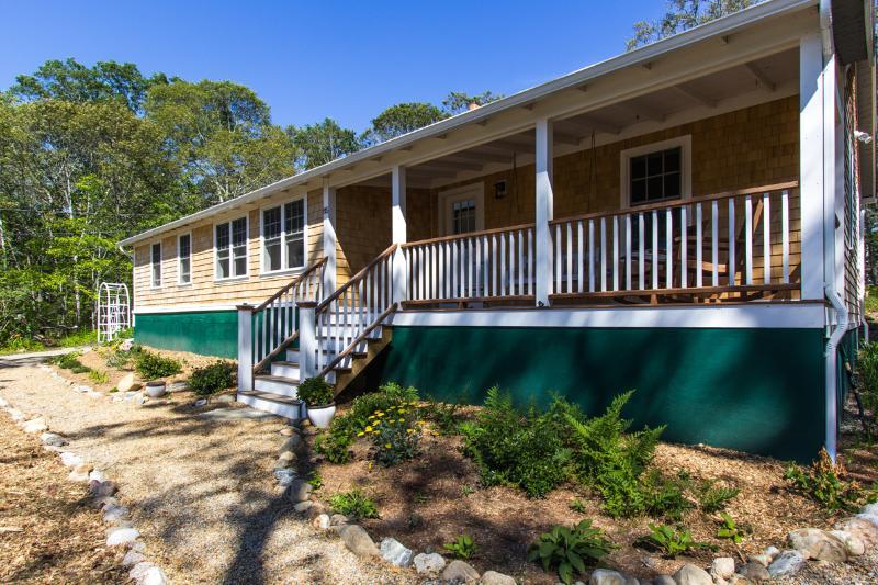 ARMSA - - Image 1 - Oak Bluffs - rentals