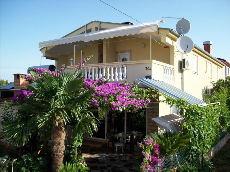 house - A00406PIRO A1(4) - Pirovac - Pirovac - rentals