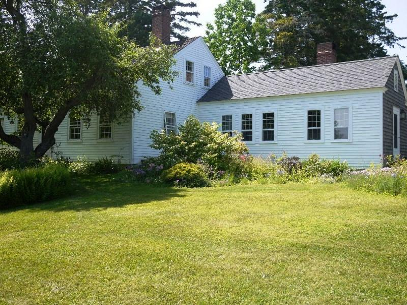 Mead Meadow Farm - Image 1 - Maine - rentals