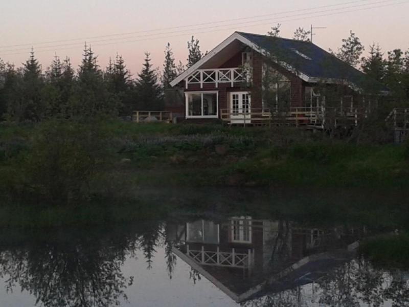 Heytjörn - Image 1 - Mosfellsbaer - rentals