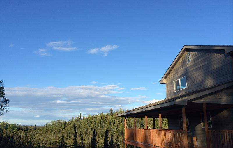 Kenai Bed and Breakfast in Kasilof, Alaska - Image 1 - Kasilof - rentals
