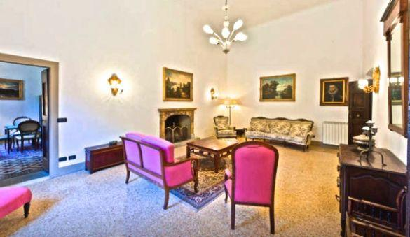 Villa Eubea - Image 1 - Vicchio - rentals