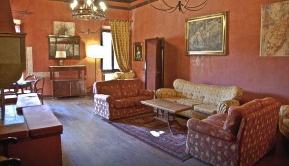 Villa Gioia - Image 1 - Vicchio - rentals