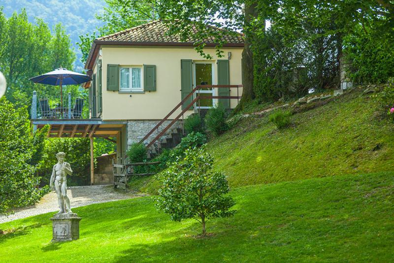 Dependance Lago Blu - Image 1 - Lake Maggiore - rentals
