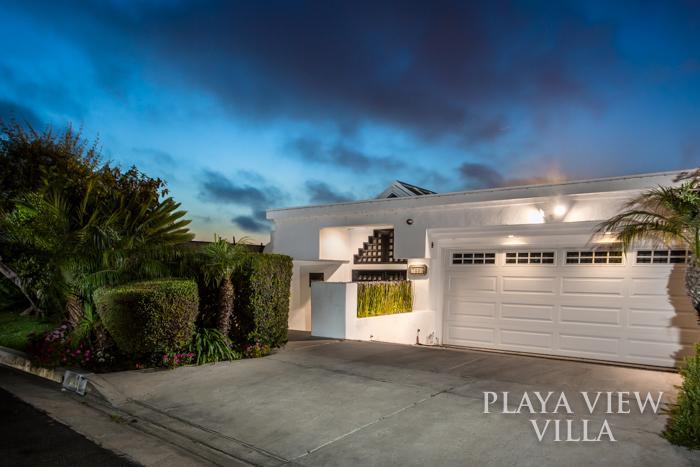 Playa View Villa - Image 1 - California - rentals