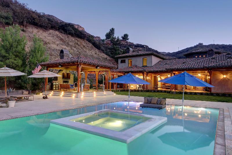 Malibu Canyon Ranch - Image 1 - Malibu - rentals
