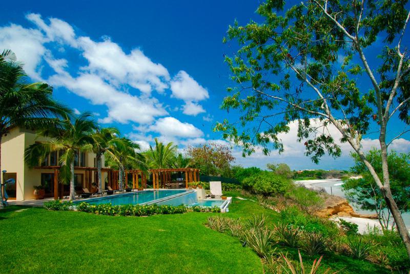 - Estate Jaguar - Punta del Burro - rentals