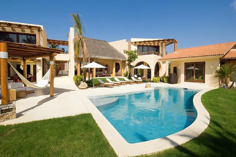- Villa Tierra - Punta de Mita - rentals