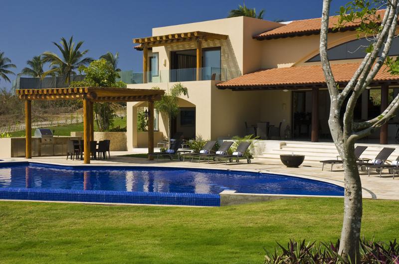 Villa Piedra - Image 1 - Punta de Mita - rentals