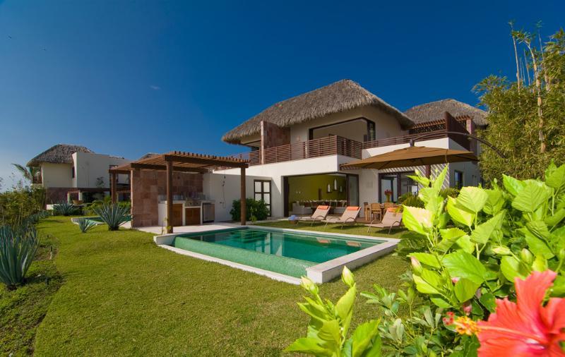 Villa Jade - Image 1 - Punta de Mita - rentals