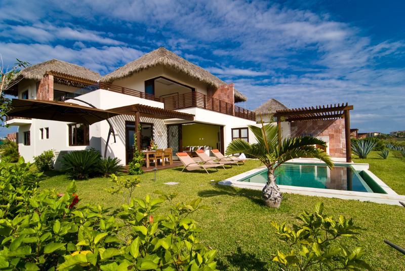 Villa Turquesa - Image 1 - World - rentals