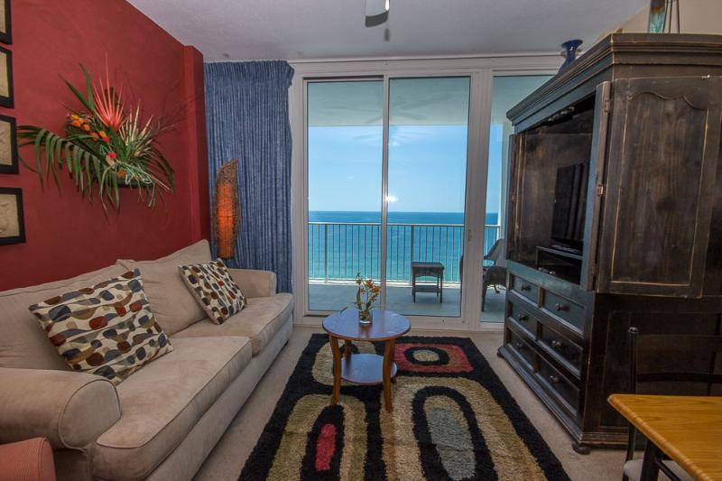 Lighthouse 1709 - Image 1 - Gulf Shores - rentals