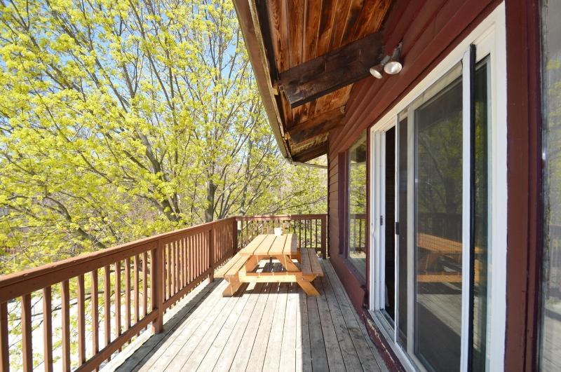 5 Bed Swiss Style Chalet With Hot Tub #40 - Image 1 - Blue Mountains - rentals