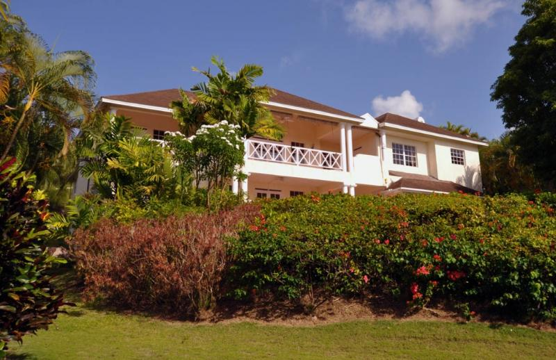 Belle View, Halcyon Heights, St. James, Barbados - Image 1 - Holetown - rentals