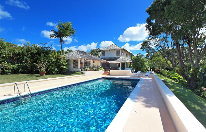 Innisfree, Sandy Lane Estate, St. James, Barbados - Image 1 - Saint James - rentals