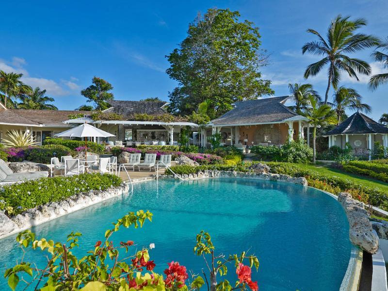 Point of View, Sandy Lane, St. James, Barbados - Image 1 - Saint James - rentals