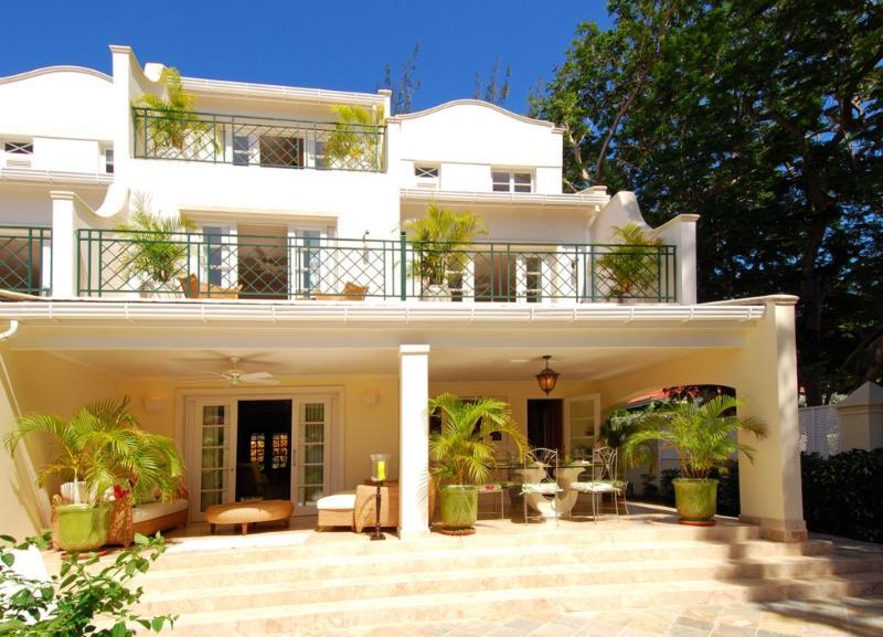 Coco, Mullins Bay, St. Peter, Barbados - Image 1 - Saint Peter - rentals
