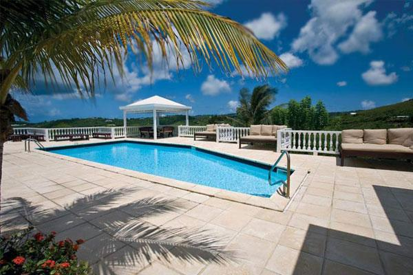 Sugar Bay House, Sleeps 8 - Image 1 - Saint Croix - rentals