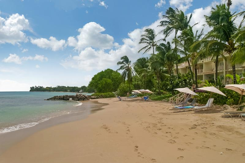 Reeds House no.4, Sleeps 4 - Image 1 - Reeds Bay - rentals