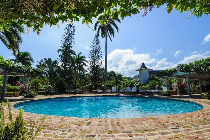 Little Hill at Tryall Club, Sleeps 8 - Image 1 - Montego Bay - rentals
