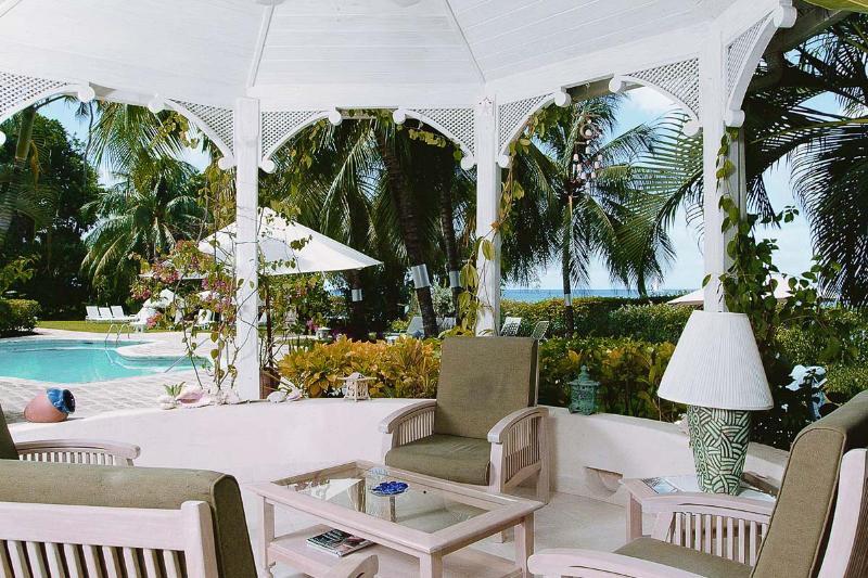 Solandra at Emerald Beach (1), Sleeps 6 - Image 1 - Barbados - rentals