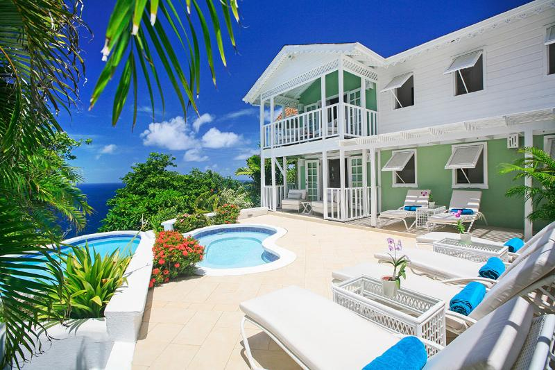 Saline Reef, Sleeps 6 - Image 1 - Cap Estate - rentals