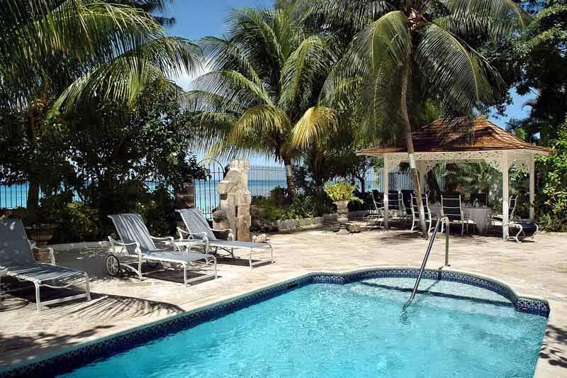 Dudley Wood, Sleeps 7 - Image 1 - Barbados - rentals