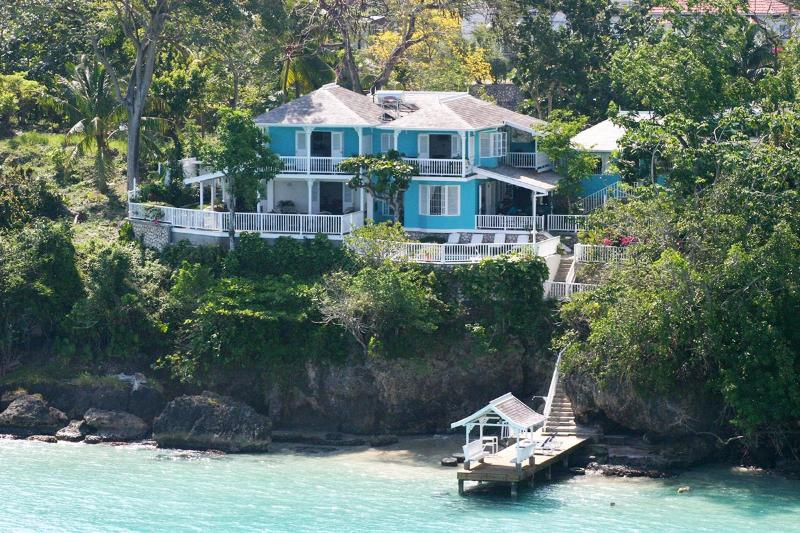 Scotch on the Rocks, Sleeps 6 - Image 1 - Ocho Rios - rentals
