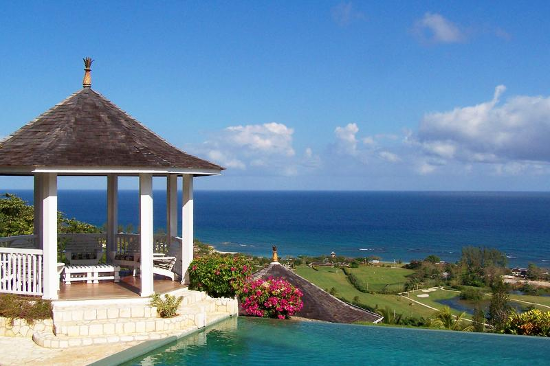 No Le Hace at Tryall Club, Sleeps 8 - Image 1 - Montego Bay - rentals