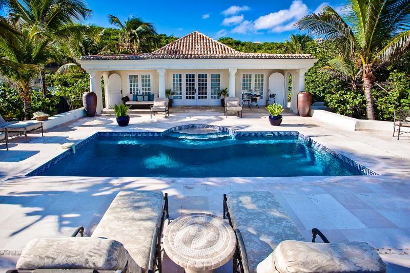 Les Palmiers, Sleeps 2 - Image 1 - Saint Martin-Sint Maarten - rentals