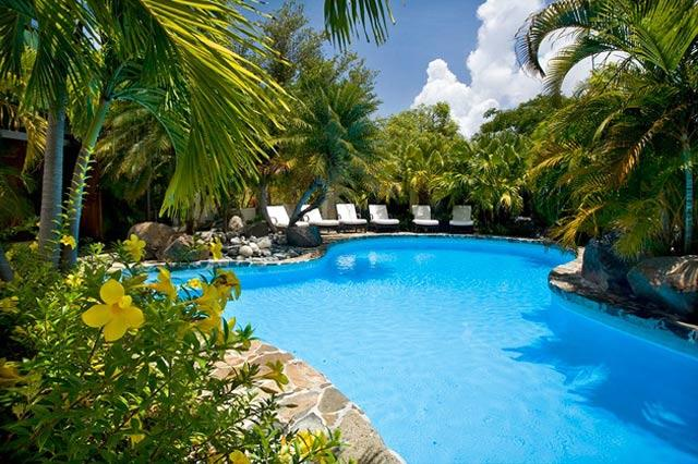 Allamanda Estate, Sleeps 10 - Image 1 - Tortola - rentals