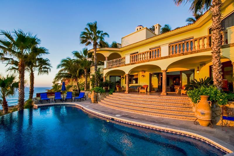 Casa Taz, Sleeps 10 - Image 1 - San Jose Del Cabo - rentals