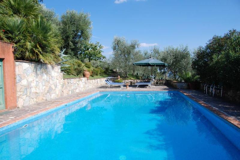 Al Palazzaccio, Sleeps 12 - Image 1 - Lucca - rentals