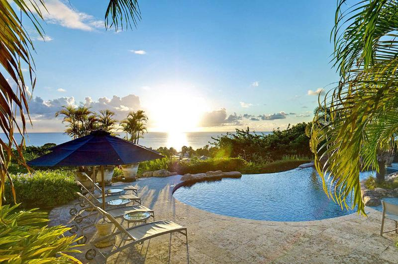 Sunwatch, Sleeps 12 - Image 1 - The Garden - rentals
