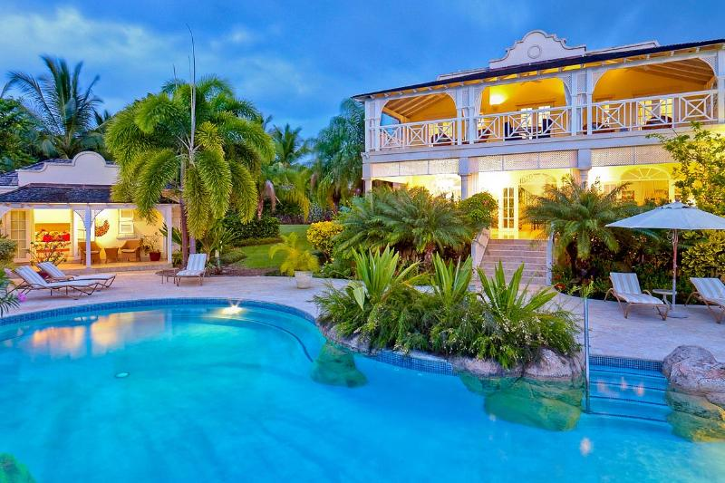 Calliaqua, Sleeps 10 - Image 1 - Barbados - rentals