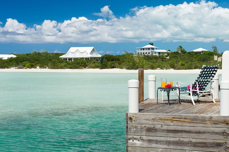 Villa Vieux Caribe, Sleeps 14 - Image 1 - Ocean Point - rentals