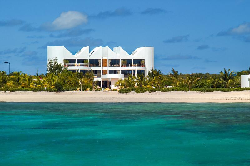 African Sapphire at Altamer, Sleeps 16 - Image 1 - Anguilla - rentals