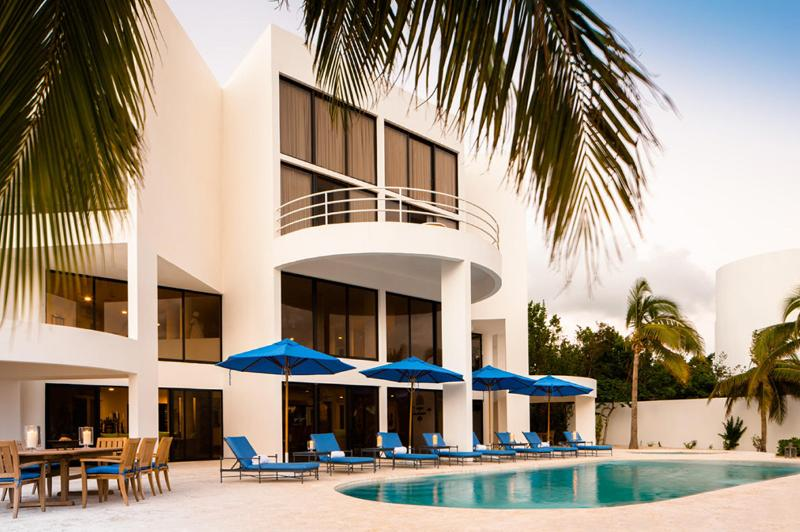 Blue Diamond, Sleeps 10 - Image 1 - Anguilla - rentals