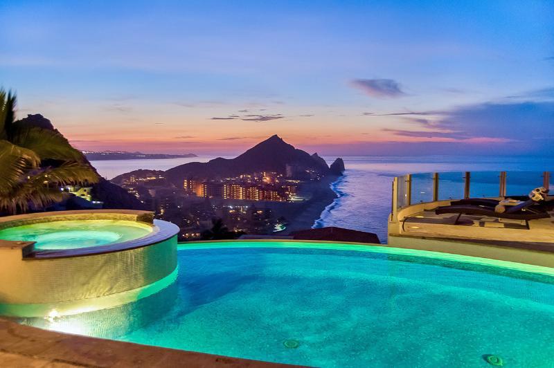 Villa Penasco - 6 Bedrooms - Image 1 - Cabo San Lucas - rentals