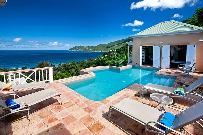 Murray House, Sleeps 4 - Image 1 - Long Bay - rentals