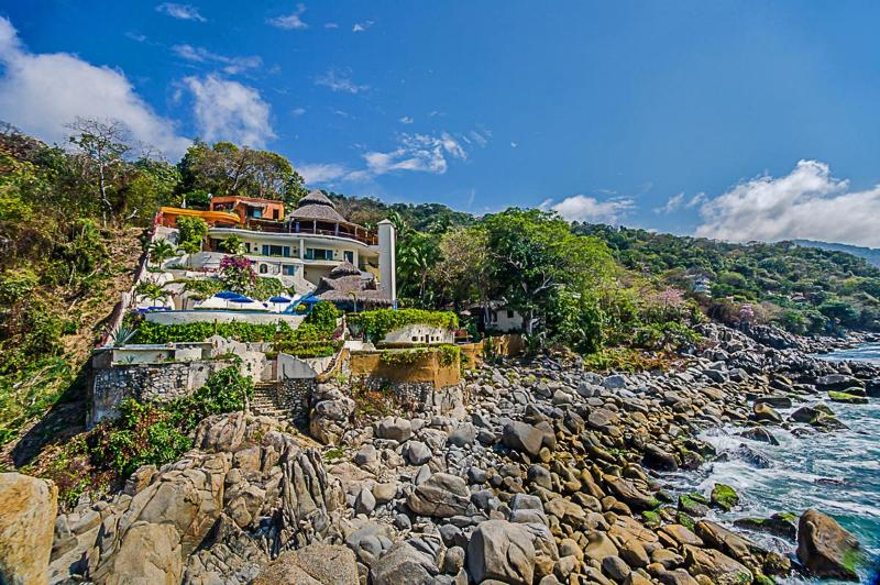 Villa Mia, Sleeps 16 - Image 1 - Puerto Vallarta - rentals
