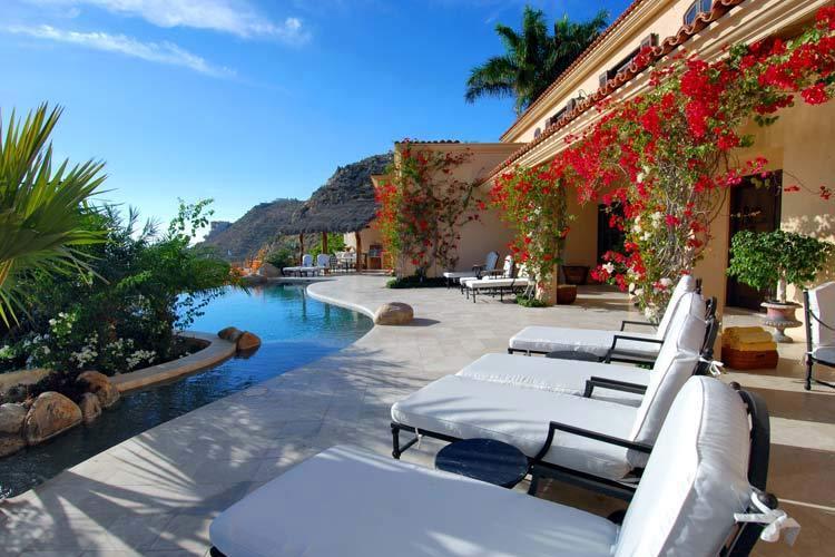 Casa Luca, Sleeps 10 - Image 1 - Cabo San Lucas - rentals