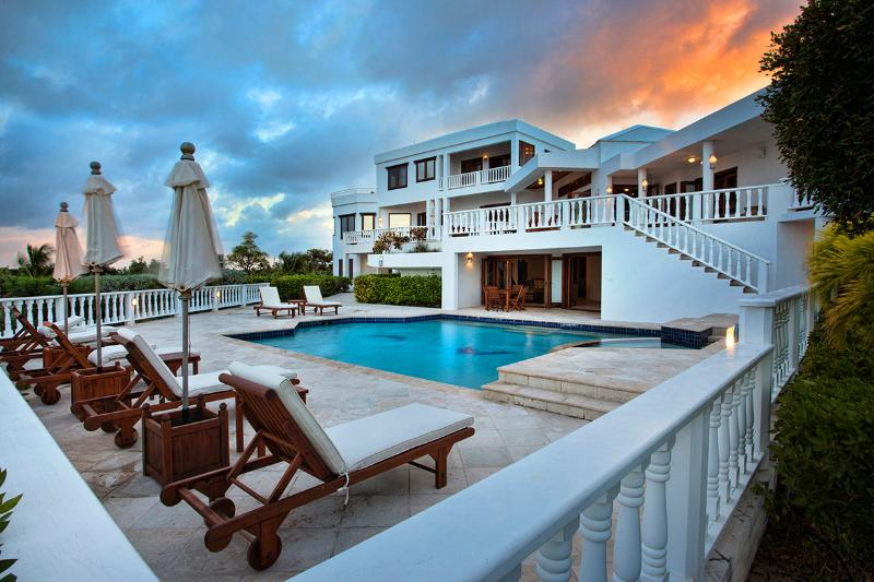 Harmony at Sheriva, Sleeps 16 - Image 1 - Anguilla - rentals