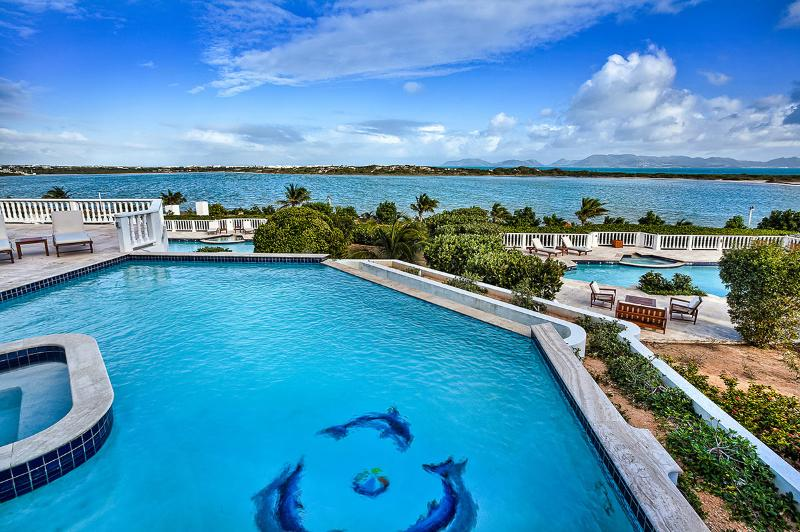 Mystique at Sheriva, Sleeps 10 - Image 1 - Anguilla - rentals