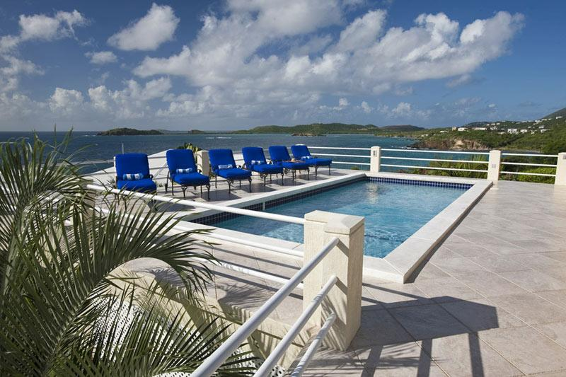 Blue Serenity, Sleeps 6 - Image 1 - East End - rentals
