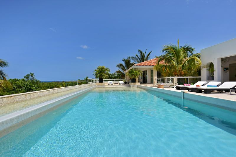 La Favorita, Sleeps 6 - Image 1 - Terres Basses - rentals