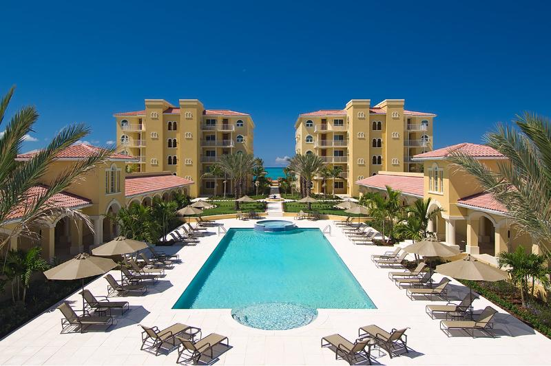 The Tuscany, Sleeps 2 - Image 1 - Grace Bay - rentals