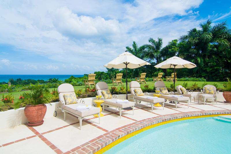 Pineapple House at Tryall, Sleeps 8 - Image 1 - Hope Well - rentals